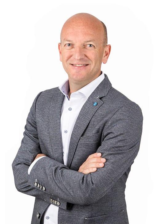 Nieuw Inzigt Henk Jan de Boer